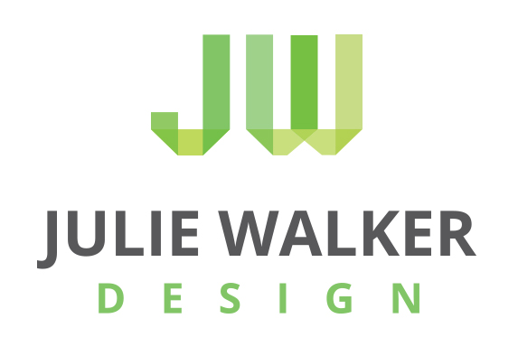 Julie Walker Design Logo